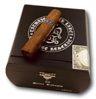 Tatuaje Black Label Petite Robusto