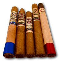 Opus X 20th Father and Son assortment