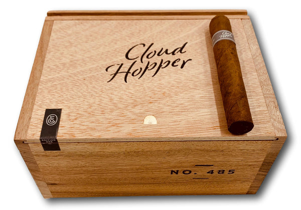 Warped Cloud Hopper 485