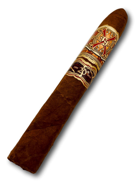 Opus X Tiger Shark 20th band