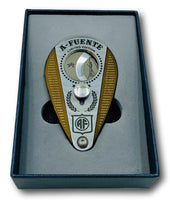Arturo Fuente Limited Edition Xikar Cigar Cutter