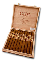 Oliva 'V' Melanio Churchill