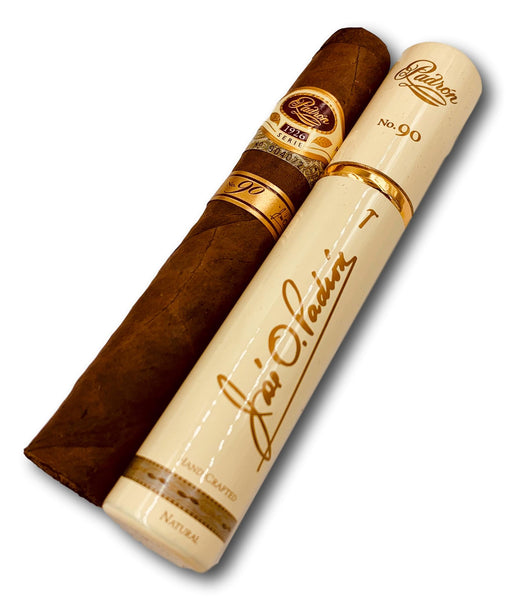 Padron 1926 90th Anniversary Natural Tubo