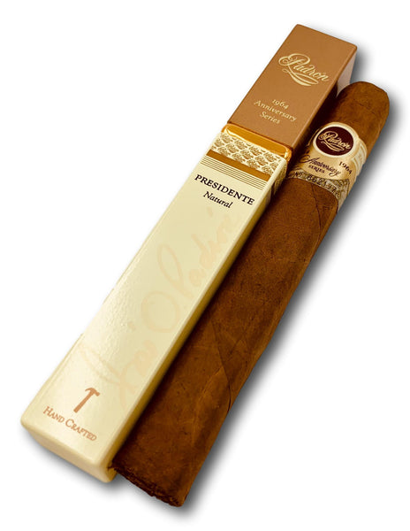 Padron Presidente 1964 Natural