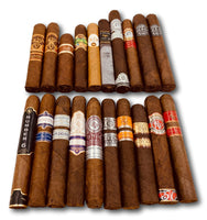 Cigar Lockdown Pack!