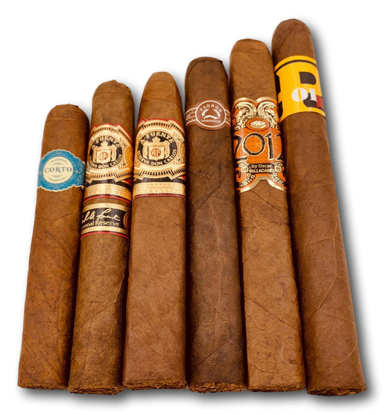 Rare Don Carlos assortment