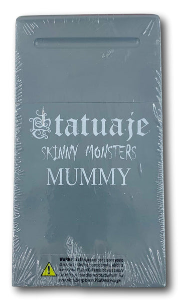 Tatuaje Skinny Monster Mummy