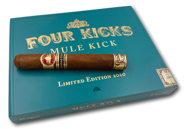 Four Kicks Mule Kick LE 2020