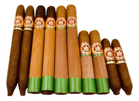 Fuente 10 cigar assortment