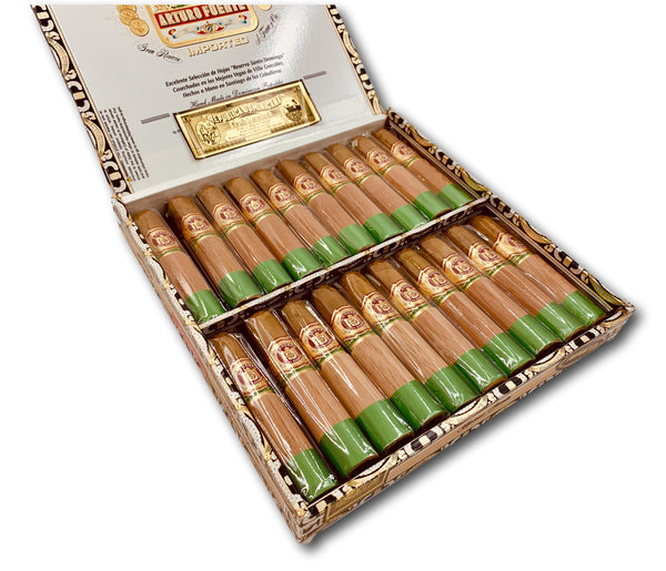 Copy of Arturo Fuente Chateau Natural