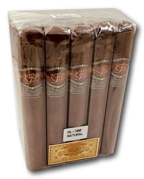 La Flor Dominicana Double Ligero 700 Natural