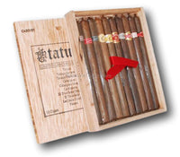Tatuaje Limited Lancero Collection