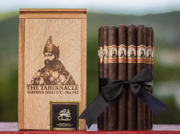 Foundation The Tabernacle Lancero