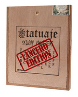 Tatuaje Skinny Monsters Lancero Edition