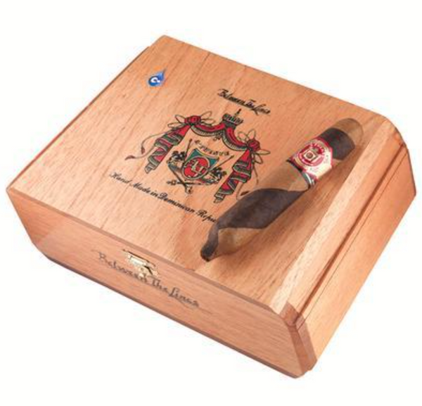 Arturo Fuente Between the Lines