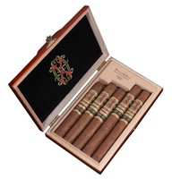 Opus X Lost City 5 cigar Assortment