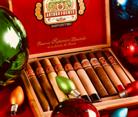 2019 Arturo Fuente Xtremely Rare Holiday Collection