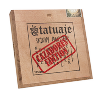 Tatuaje Skinny Monsters Cazadores