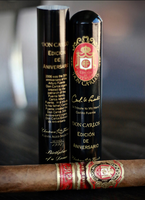 Don Carlos Aniversario Double Robusto Tubo box of 8