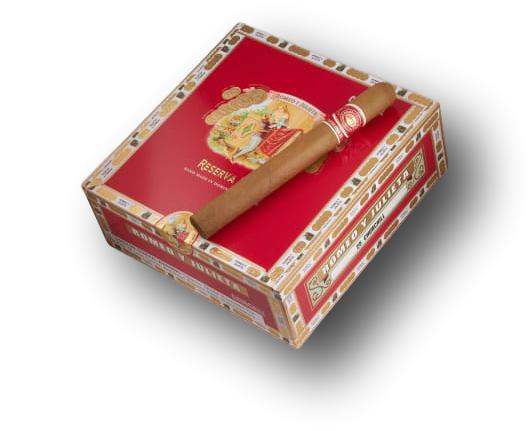 Romeo Y Julieta Reserve Real Churchill