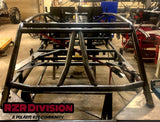 "RZR XP-1000/TURBO ""Shorty"" Cage (4-seater)"