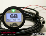 RAZORBACK TECHNOLOGY - INFRARED BELT TEMP GAUGE (3.0)
