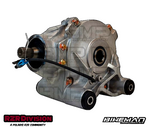 RZR TURBO-S/RS1 FRONT DIFFERENTIAL