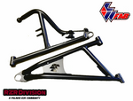 RZR HIGH CLEARANCE A' ARMS (L&W)