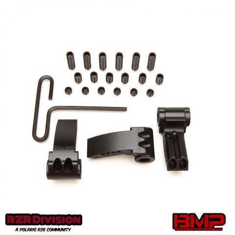 RZR PRO XP TURBO 'HYPER ADJUST' DOUBLE BARREL CLUTCH WEIGHT KIT