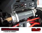 PERFORMANCE SINGLE EXHAUST (BMP)