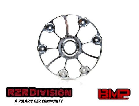RZR PRO-XP CYCLONE CLUTCH COVER