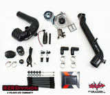 "DYNOMITE ""BIG TURBO"" UPGRADE KIT (EVO)"