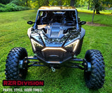 "RZR PRO XP ""Low Motion"" SHORTY CAGE"