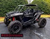 "RZR XP 1000/TURBO ""Known Sender"" FULL PROTECTION KIT"