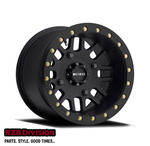 METHOD 406 BEADLOCK WHEELS