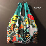 medium size bag