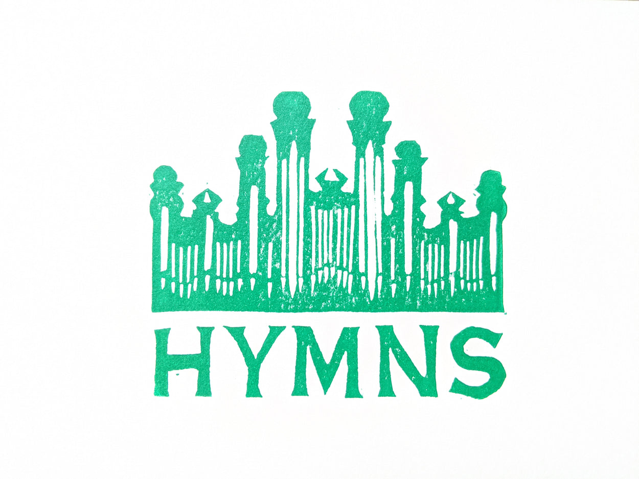 The Green Hymnbook
