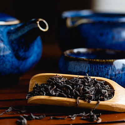 Get the Skinny on Puerh for Weight Loss