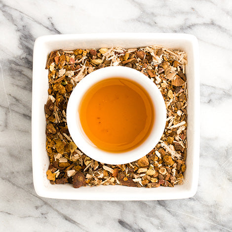 Adaptogenic Chai: A Functional Tea We Need Right Now