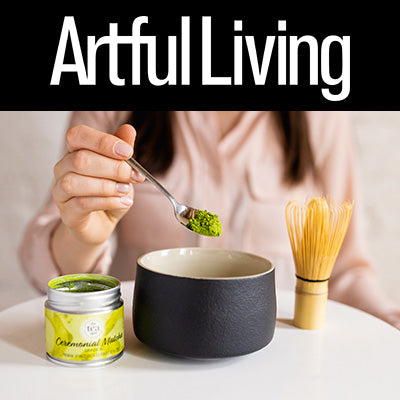 Artful Living - The Best Matcha Brands to Try in 2021