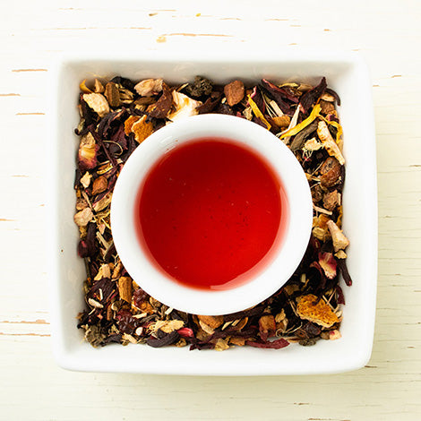 World Tea News - 5 Teas that Support the Immune System
