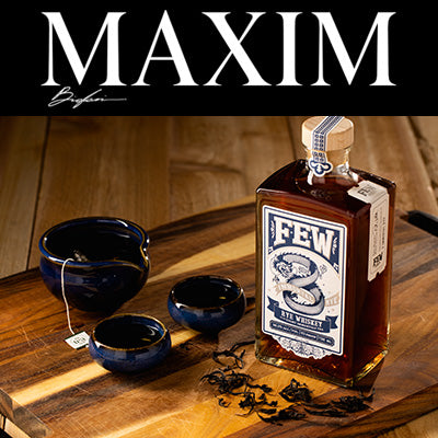 Maxim - The Best Wines and Spirits to Drink on Thanksgiving, According to Experts