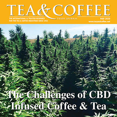 Tea & Coffee Trade Journal - Adaptogenic Teas and the Wellness Market