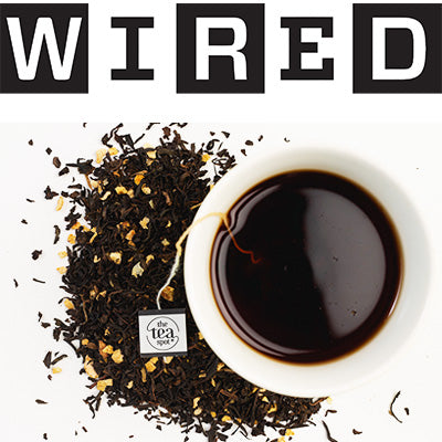 Wired - 13 Piping-Hot Gift Ideas for Coffee Lovers
