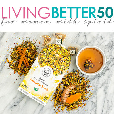Living Better 50 -Top 10 Herbal Teas That People Love Amidst COVID-19