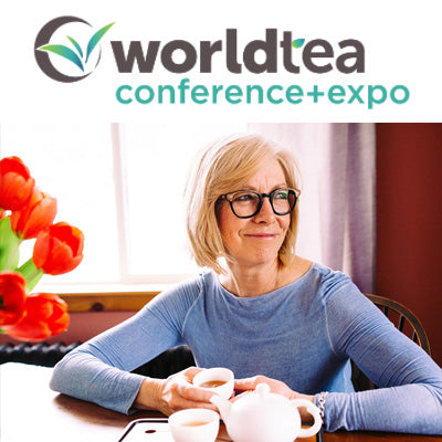 World Tea News - Staying Relevant in 2020: a Q&A with Maria Uspenski, Founder & CEO of The Tea Spot