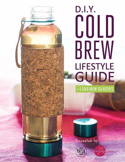Cold Brew Tea Lifestyle Guide