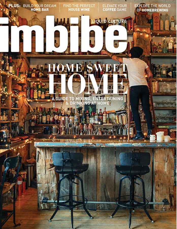 Imbibe Magazine's A Few of Our Favorite Things