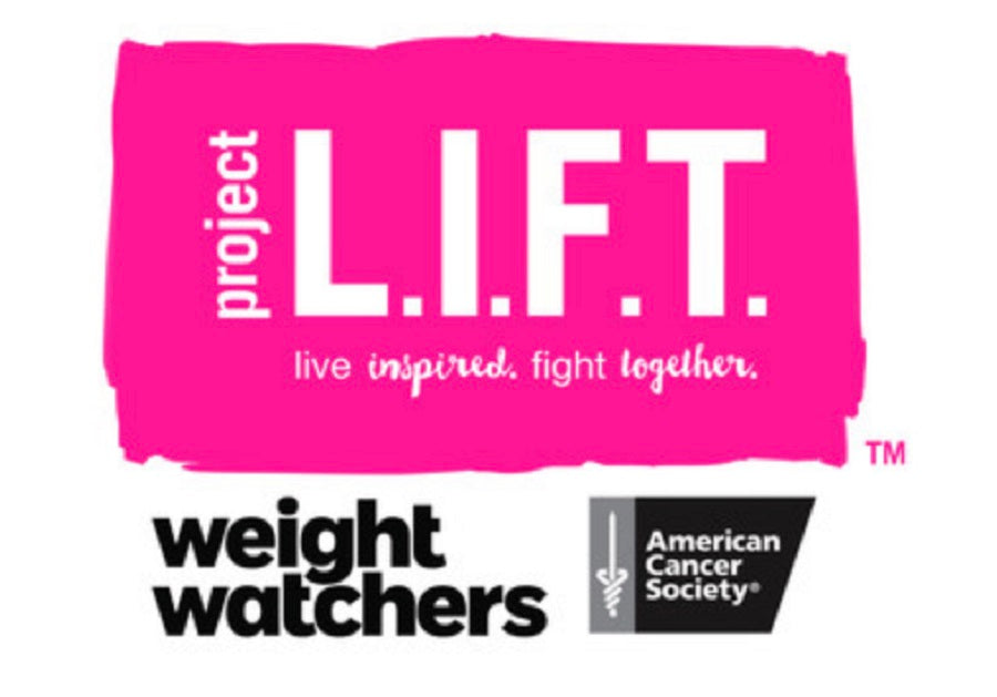 Weight Watchers® And The American Cancer Society® Team Up