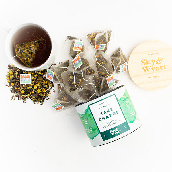 Some Known Details About Private Label Tea